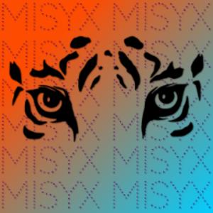 Misyx_cx Logo