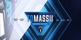 Profile banner for tomassii