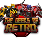 View stats for TheGeeksofRetro