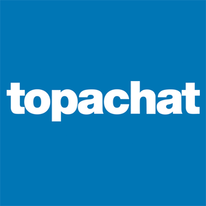 topachat - Twitch