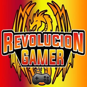 Revolucion_Gamer Logo