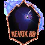 RevoX-HD Destekle