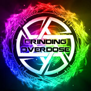 GrindingOverdose Logo