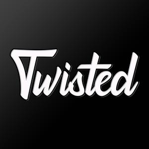 KeepinitTwisted Logo