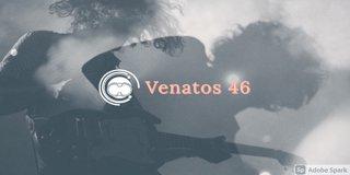Profile banner for venatos46