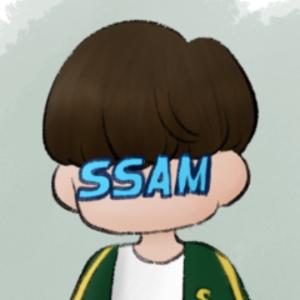 나존나쌤 Logo