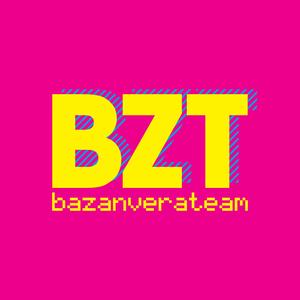BZTeamTV Logo