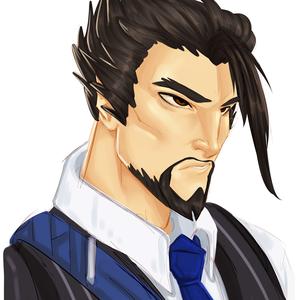 View hanzoshimeeba's Profile