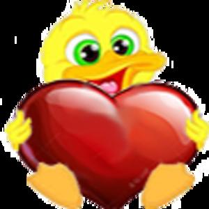the_LoveDuck Logo