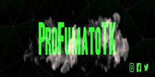 Profile banner for profumatotk