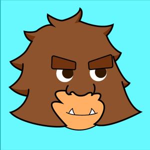 sasquatcheando Logo
