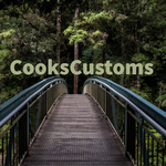 View stats for cookscustoms