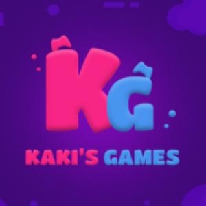 KakisGames Logo