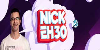 Profile banner for nickeh30