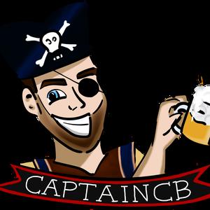 Captain_CB Logo