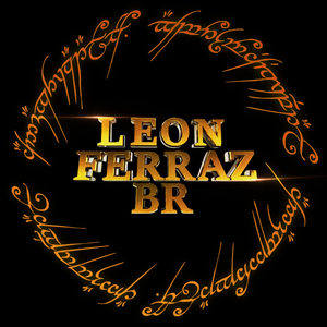 LeonFerrazBR Logo