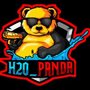H2O_Panda Logo