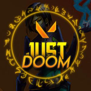 JustDooMM