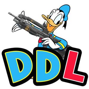 DonaldDuckLIVE