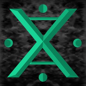 Xalrena Logo