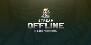 Profile banner for chieftancoool