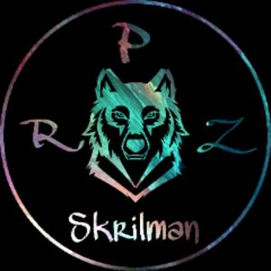 RpZ_SkrilMan Logo