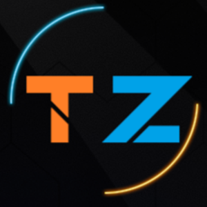 Tomnomzz Logo