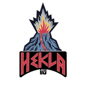 Hekla_TV logo