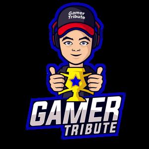 GamerTribute's Twitch Logo