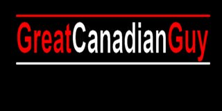 Profile banner for greatcanadianguy