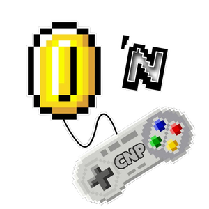 CollectNPlay Logo