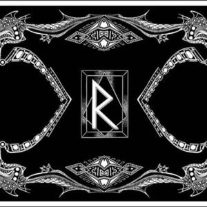 Raid0_0 Logo