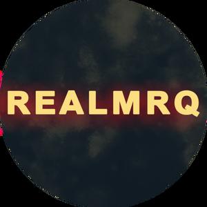 RealMrQ Logo