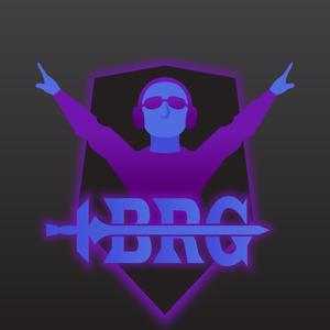 BromoRangersGo Logo