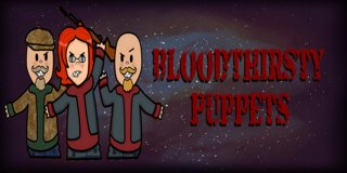 Profile banner for bloodthirsty_puppets