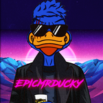 View stats for EPICMrDucky