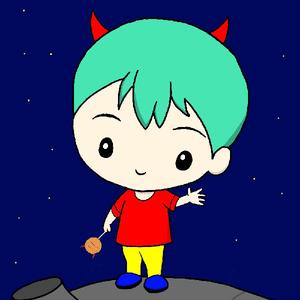 천재소년_뉴비 Logo