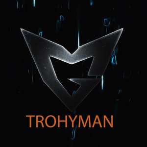 TROHYMAN Logo