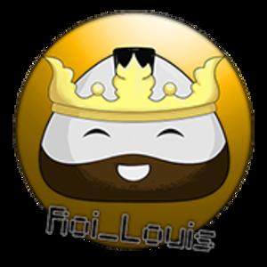 Roi_Louis Logo