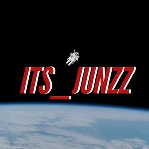 its_junzz Logo