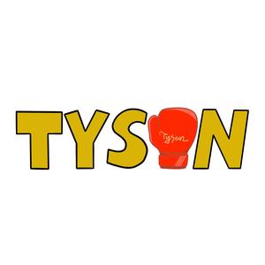 泰森0911 Logo