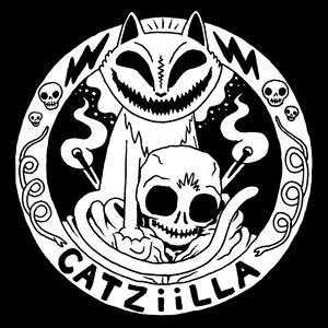 Catziilla