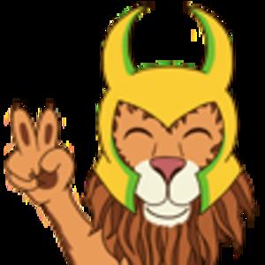leol0ki Logo