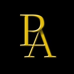 PacoAntonio Logo