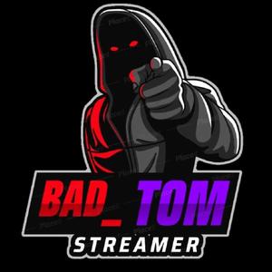 bad__tomgames Logo