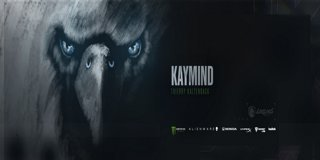 Profile banner for kaymind