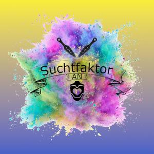 suchtfaktor_an Logo