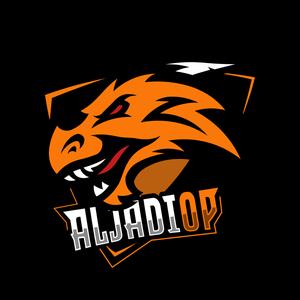 AljadiOP Logo