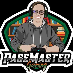 pagemastergaming Logo