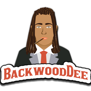 BackwoodDee Logo